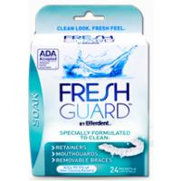 Save $1 on any Efferdent Fresh Guard Soak