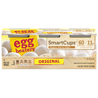 Save $0.50 on one Egg Beaters Smart Cups product