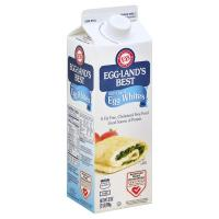 Print a coupon for $1.75 off one 32 ounce carton of Eggland's Best Liquid Egg Whites