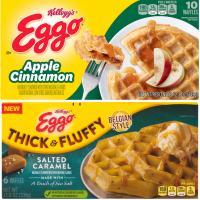 Eggo coupon - Click here to redeem