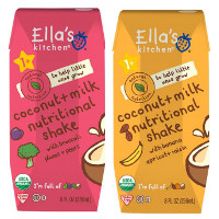 Save $1 on any Ella's Kitchen Drink