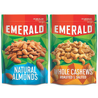 Emerald Nuts coupon - Click here to redeem