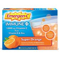 Print a coupon for $1 off one Emergen-C product