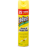 Save $1.25 on any Endust Multi-Surface Dusting and Cleaning Spray