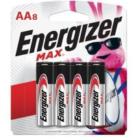 Save $0.50 on any pack of Energizer Brand Batteries or Flashlight