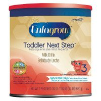 Print a coupon for $3 off one Enfagrow Toddler Powder product