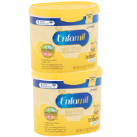 Print a coupon for $5 off two tubs of Enfamil Instant Formula, 20.4oz.-22.5oz.