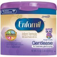 Save $2 on any Enfamil Gentlease Product, 21.5oz or larger