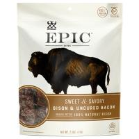 Print a coupon for $1 off Epic Traditional Jerky