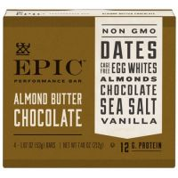 Print a coupon for $1 off one box of EPIC Performance Bars