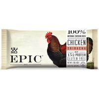 Print a coupon for $0.50 off one EPIC Bar or Performance Bar
