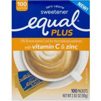 Print a coupon for $2 off one Equal PLUS product