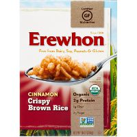 Print a coupon for $1 off any box of Erewhon Cereal