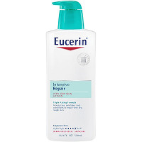 Save $3 on any Eucerin Body Lotion product