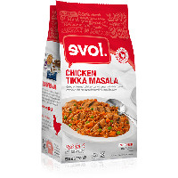 Evol Foods coupon - Click here to redeem