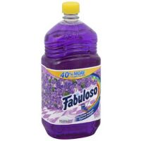 Print a coupon for $1 off one Fabulosa Multi-Purpose Cleaner