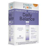 Print a coupon for $5 off any Family Flora Probiotics product