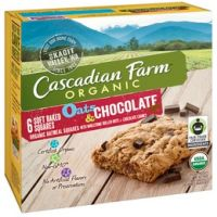 Print a coupon for $1 off one Cascadian Farm product