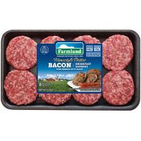 Save $1 on any Farmland Homestyle Breakfast Sausage item