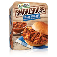 Save $1 on any Farm Rich Smokehouse Product