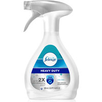 Save $0.75 on one bottle of Febreze Fabric Refresher