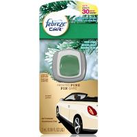 Save $0.75 on any Febreze Car Vent Clip