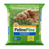Print a coupon for $2 off one Arm + Hammer or Feline Pine Cat Litter