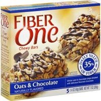 Save $0.50 on Fiber One Soft-Baked Cookies
