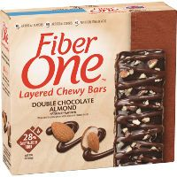 Print a coupon for $0.50 off a box of Fiber One Layered Chewy Bars