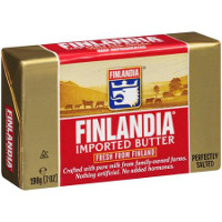 Save $0.50 on any Finlandia Imported Butter