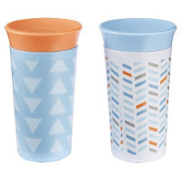 Print a coupon for $1.50 off The First Years Simply Spoutless Cup, 2-pack