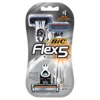 Save $2 on 1 package of BIC Flex 5 Razors