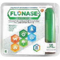 Print a coupon for $5 off Flonase or Flonase Sensimist 120 count or larger