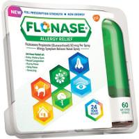 Save $2 on Flonase Allergy Relief