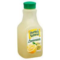 Print a coupon for $1 of two 52 ounce or larger cartons off Florida's Natural Orange Juice