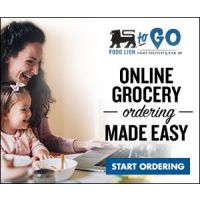 Food Lion to go - Get Pickup for Just $1.99 or Delivery for Only $3.99