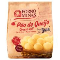 Print a coupon for $1 off Forno De Minas Brazilian Cheese Rolls