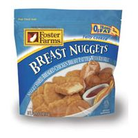Print a coupon for $2 off Foster Farms Cooked Chicken