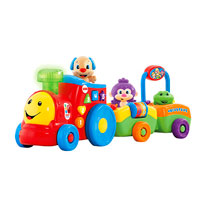 Fisher-Price Toys coupon - Click here to redeem