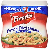 Print a coupon for $1 off two packages of French's Crispy Fried Vegetables