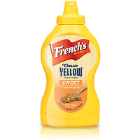 Save $0.50 on French's Classic Yellow Mustard