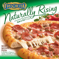 Freschetta Pizza coupon - Click here to redeem