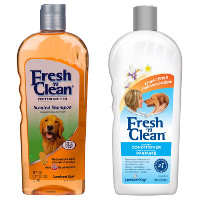 Print a coupon for $3 off one Fresh 'n Clean Shampoo and one Conditioner
