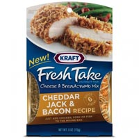 Kraft coupon - Click here to redeem
