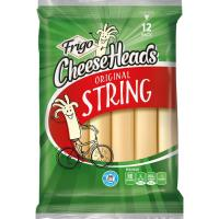 Print a coupon for $0.50 off one Frigo Cheese Heads product