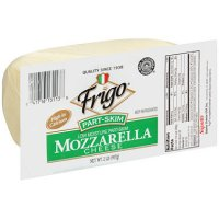 Save $0.50 on a package of Frigo Cheese