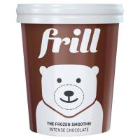 Frill Frozen Desserts coupon - Click here to redeem