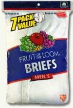 Fruit of the Loom coupon - Click here to redeem