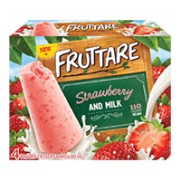 Save $0.75 on any Fruttare Multi-Pack