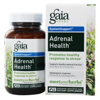 Print a coupon for $2 off any Gaia Herbs Product